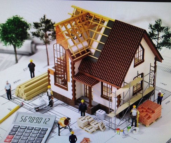 mortgage for those who face difficulty in Construction