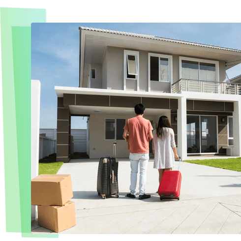 get mortgage for your dream house