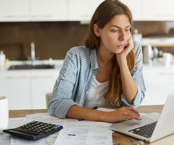 Processing for private Mortgage