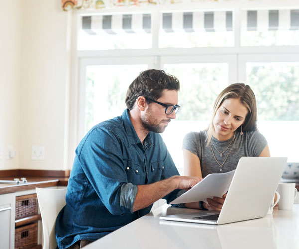 Stay stress-free while making your mortgage plans