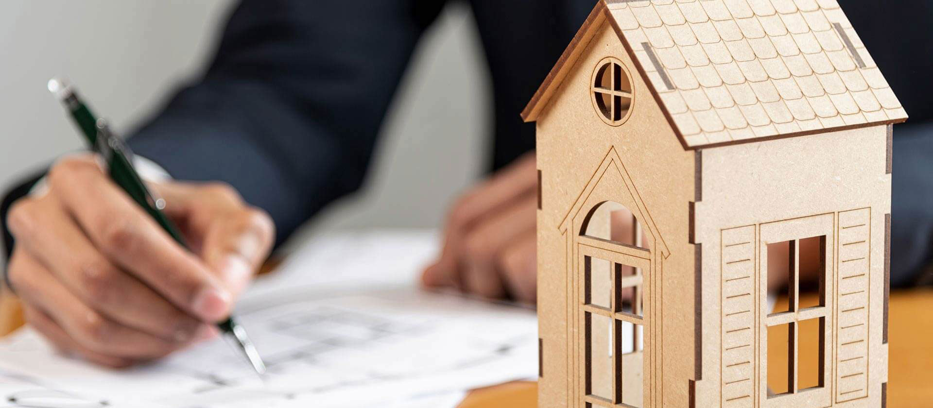 banner image for home mortgage